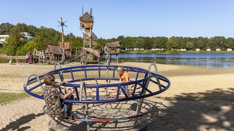 Vakantiepark Hunzedal - Kids-campings.com