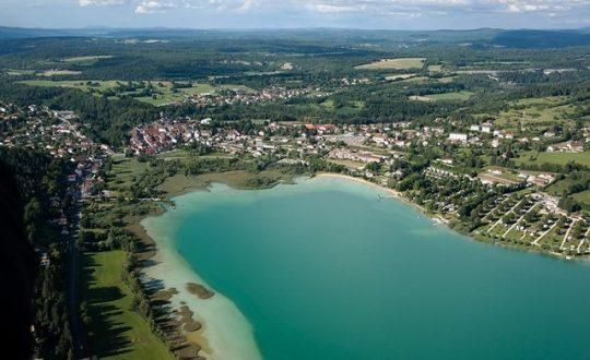 Beauregard: een kindvriendelijke parel in de Jura