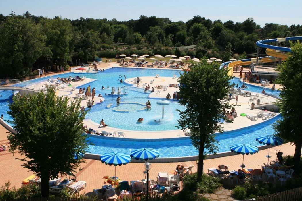 Villaggio turistico europa grado