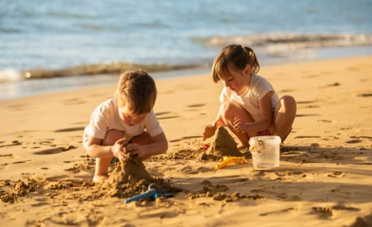 Argentario Camping Village - Kids-Campings.com