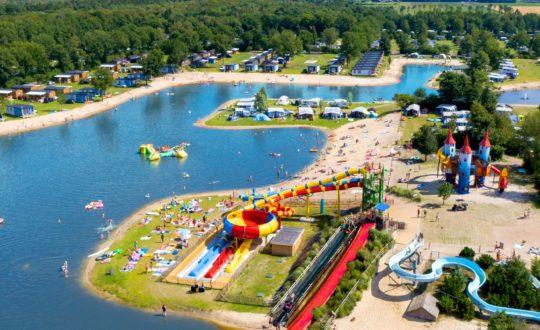 Vakantiepark Het Stoetenslagh - Kids-Campings.com
