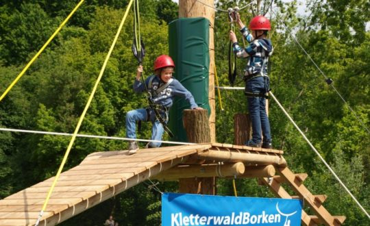 Borken am See - Kids-Campings.com