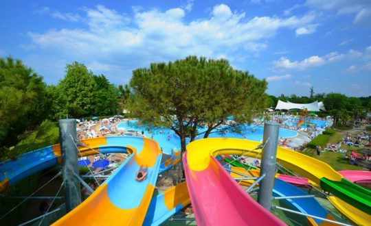 Bella Italia - Kids-Campings.com