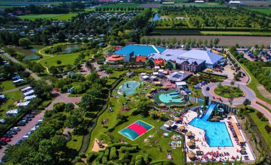 Een vakantie vol plezier bij vakantiepark Capfun de Bongerd