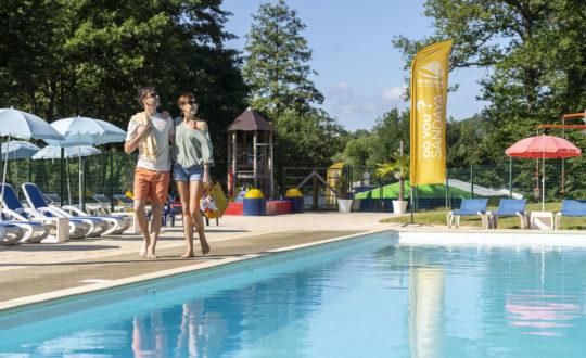 Sandaya Parc la Clusure - Kids-Campings.com