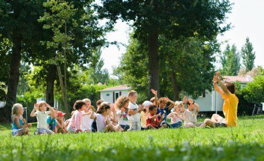 Sandaya Le Kérou - Kids-Campings.com