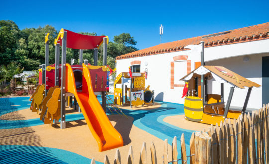 Sandaya Le Littoral - Kids-Campings.com