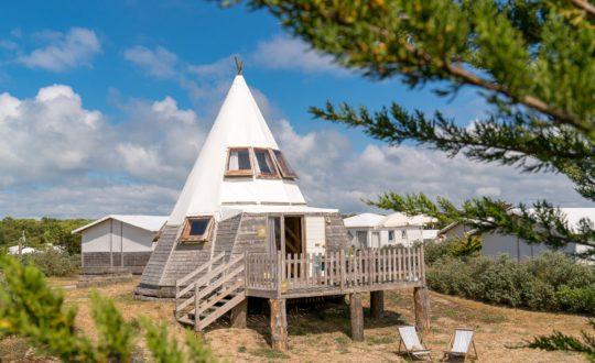 Sandaya Domaine le Midi - Kids-Campings.com