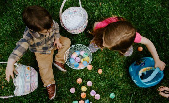 5 x de leukste last minutes voor Pasen!